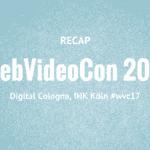 WebVideoCon 2017