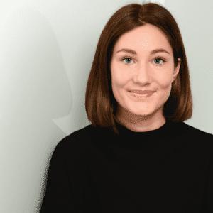 Alina Morawietz bei netkin Digital Marketing
